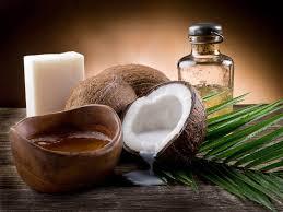 Noix de coco Sri Lanka