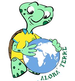 Logo Aloka Terre